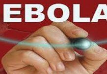 Prevención De la infección por el Virus del Ébola